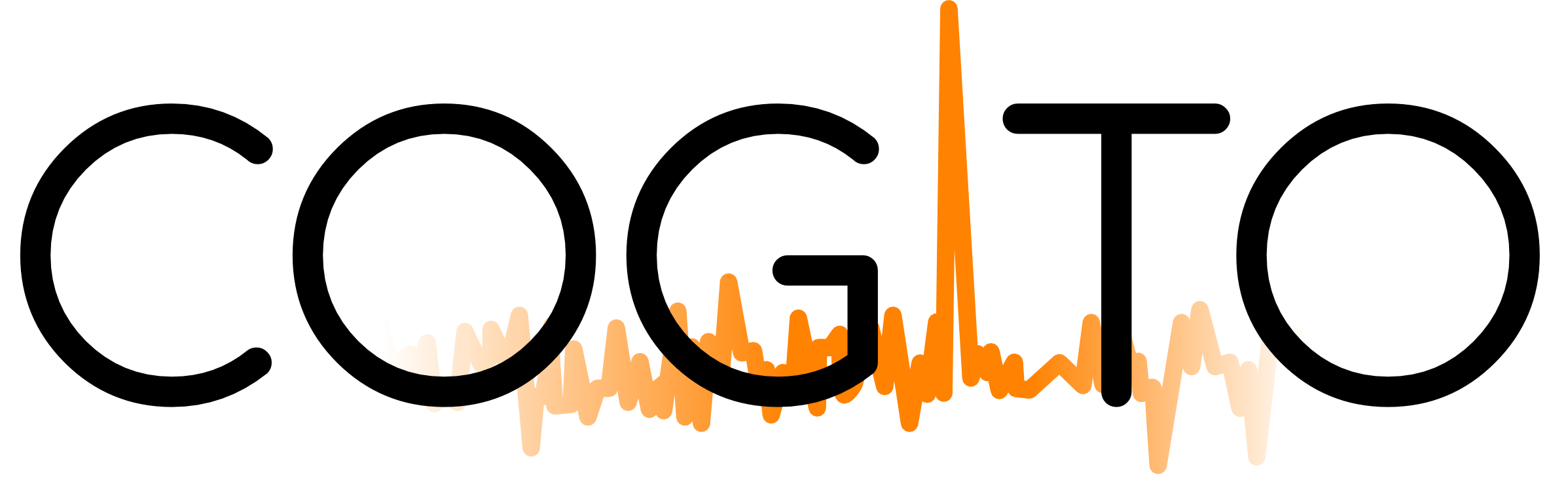 logo of the COGITO project